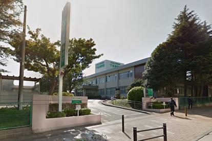 下志津病院の画像1