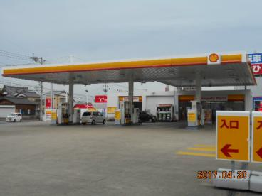 昭和商事石油(株) 永犬丸給油所の画像1