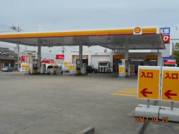 昭和商事石油(株) 永犬丸給油所の画像2