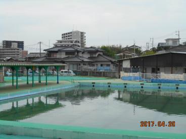 沖田プールの画像1