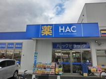 ハックドラッグ星が丘店