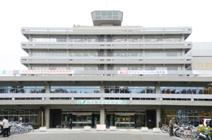 相模原市中央区役所