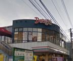 デニーズ 上野谷中店