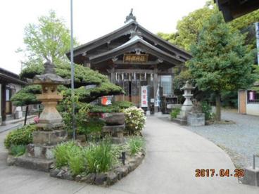 榊姫神社の画像2