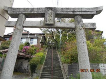 榊姫神社の画像4
