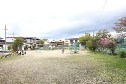 砂田第1児童公園の画像1