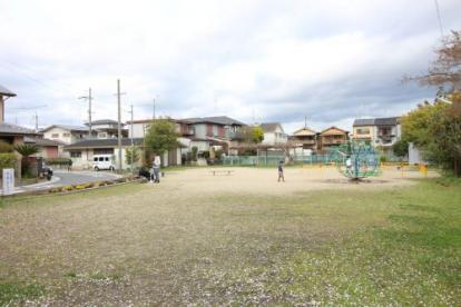 砂田第1児童公園の画像2