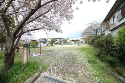 砂田第1児童公園の画像3