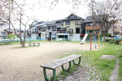 砂田第3児童公園の画像1