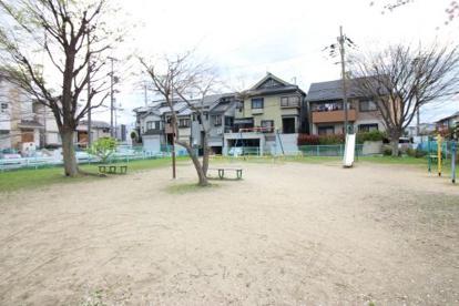 砂田第3児童公園の画像2