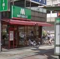 モスバーガー 平野南港通り店