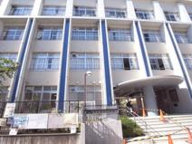 鯰江小学校