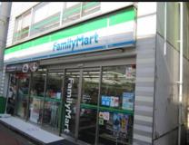ファミリーマート世田谷日大通り店