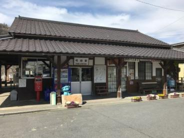 弓削駅の画像1