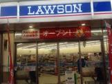 ローソン 関目四丁目店