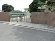 板橋区立中台中学校