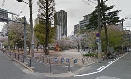 堀江公園の画像1