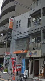 大阪南堀江郵便局の画像1