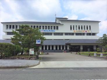 丹波篠山市役所の画像1