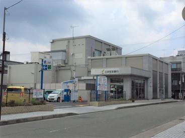 三井住友銀行 篠山支店の画像1