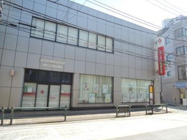 足立成和信用金庫西新井支店の画像1