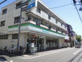 ファミリーマート本木南町店