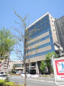 警視庁竹の塚警察署の画像1
