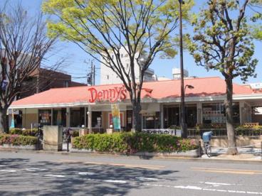 デニーズ 竹の塚店の画像1