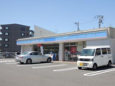 ローソン 竹の塚二丁目店の画像1