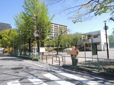保木間公園の画像1