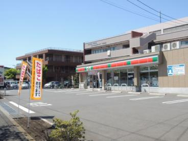 サンクス 足立竹の塚七丁目店の画像1
