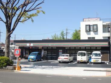 セブンイレブン・竹ノ塚店の画像1