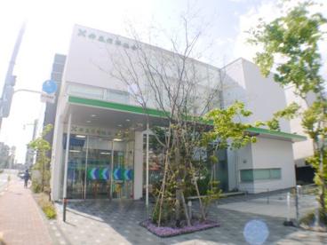 共立信用組合 矢口支店の画像5