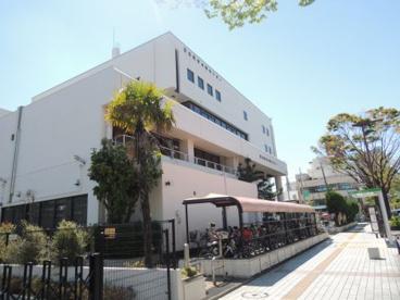 竹の塚地域学習センターの画像1