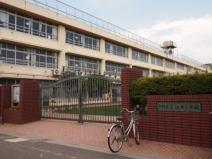 中野区立江原小学校