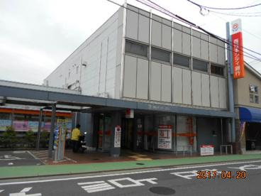 (株)西日本シティ銀行 三ケ森支店の画像1