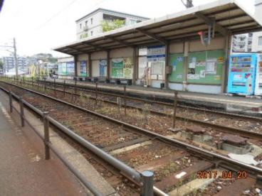 三ヶ森駅の画像3