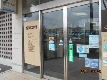福岡銀行・三ケ森支店の画像3