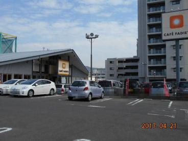 カフェファディ永犬丸店の画像2