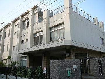 大阪市立 舎利寺小学校の画像1