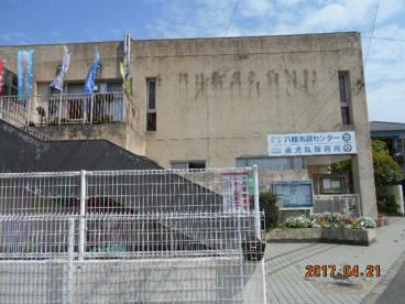北九州市立八枝市民センターの画像1