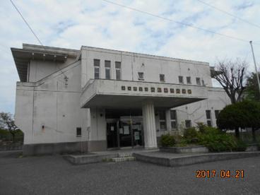 北九州市立八幡西柔剣道場の画像1