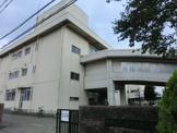 麻溝台中学校
