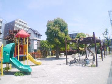 東矢口二丁目児童公園の画像2