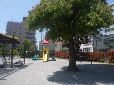 東矢口二丁目児童公園の画像3