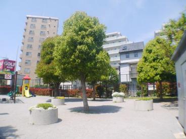 東矢口二丁目児童公園の画像4
