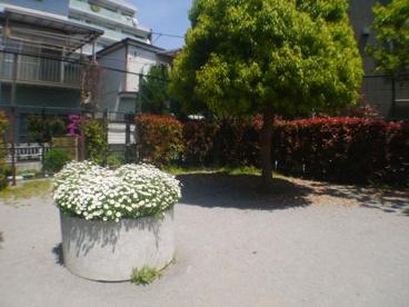 東矢口二丁目児童公園の画像5