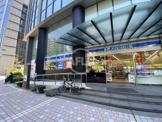 ローソン 江戸堀センタービル店