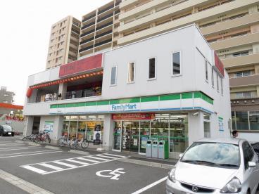ファミリーマート 国道南草津店の画像1