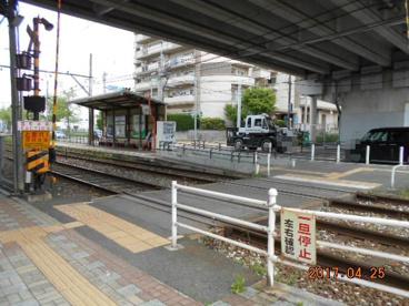 今池駅の画像2